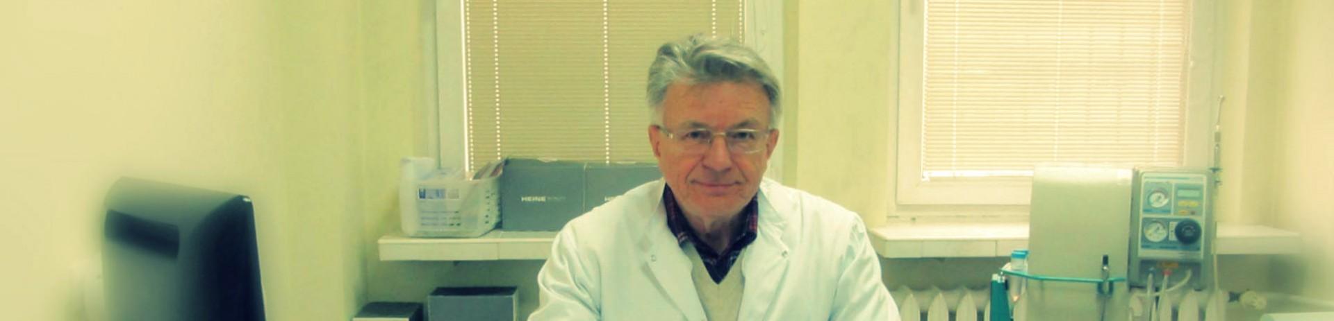 Marek Guzowski Proktolog Gdynia